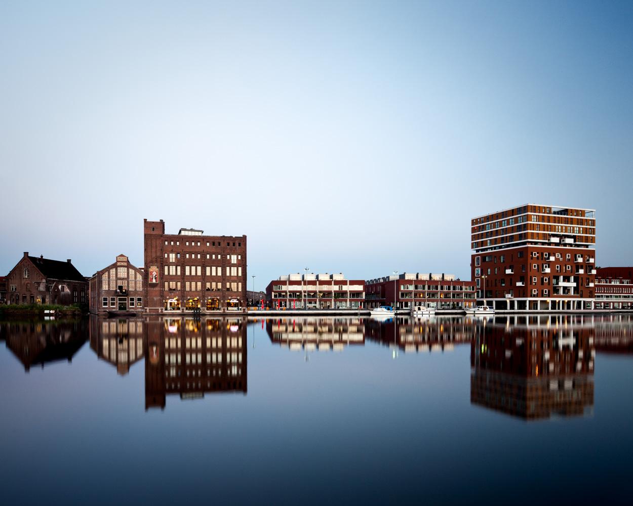 Drostefabriek Haarlem