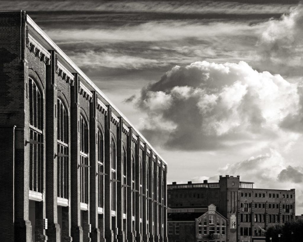 Figee en Drostefabriek Haarlem